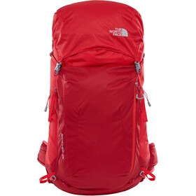 The North Face Banchee 35 Zaino rosso